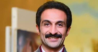 """مهرجان """"بلا إنتاج الدولى للمسرح"""" يكرم الفنان أحمد كشك بحفل ختامه"""