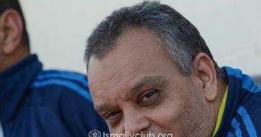 أحمد سالمان ممثلا للإسماعيلى بقرعة كأس مصر