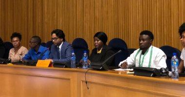 """""""الشباب والرياضة"""" تحصل على اعتماد مفوضية الاتحاد الأفريقى لتنفيذ نموذج محاكاته"""