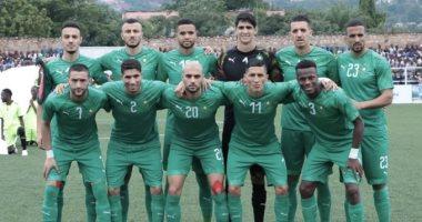المغرب يسحق بوروندي بثلاثية فى تصفيات أمم أفريقيا 2021