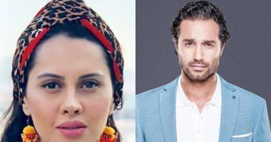 كريم فهمى وياسمين رئيس يجتمعان فى فيلم جديد بتوقيع هادى الباجورى