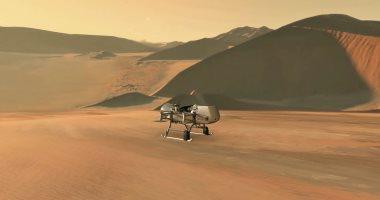 """""""يُحتمل وجود حياة"""".. علماء يرسمون خريطة لقمر زحل الغريب تيتان"""