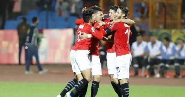 مشاهدة مباراة مصر وكوت ديفوار اليوم 22 11 2019 بنهائي بطولة