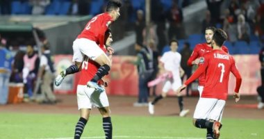عبد الله السعيد: مبروك التأهل يا أبطال وعقبال اللقب
