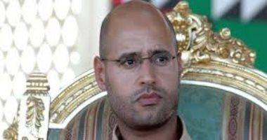 زى النهاردة.. كتائب ليبية مسلحة تعلن القبض على سيف الإسلام القذافى