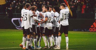 ألمانيا ضد أيرلندا الشمالية.. الماكينات تكتسح الضيوف بسداسية.. فيديو