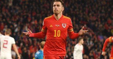 ويلز آخر المتأهلين من تصفيات أوروبا إلى يورو 2020.. فيديو