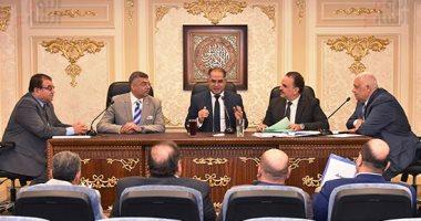 """""""اقتراحات البرلمان"""" توافق على فتح مكتب توثيق للشهر العقارى بسمالوط"""