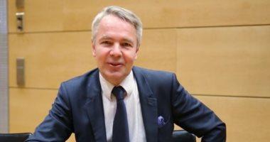 وزير خارجية فنلندا يواجه تحقيقا بشأن عمليات ترحيل من سوريا