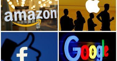 لجنة التجارة الفيدرالية FTC تعلن التحقيق مع فيس بوك وأبل وجوجل