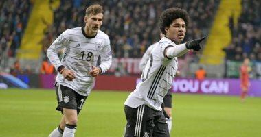 ملخص وأهداف مباراة ألمانيا ضد أيرلندا الشمالية 6-1 في تصفيات يورو 2020