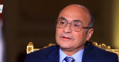 وزير العدل يوجه رسالة للقضاة بمناسبة بدء العام القضائى الجديد