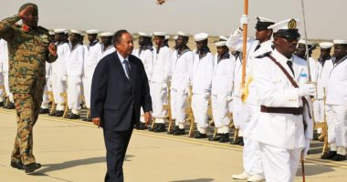 رئيس وزراء السودان: ولاية البحر الأحمر بوابتنا الرئيسية وتحتاج تعامل استراتيجى