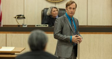 AMC تروج للموسم الخامس من Better Call Saul ببوستر وتريلر غامض