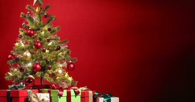 أفكار بسيطة عشان تزينى طاولة عيد الميلاد للاحتفال بالكريسماس.. صور