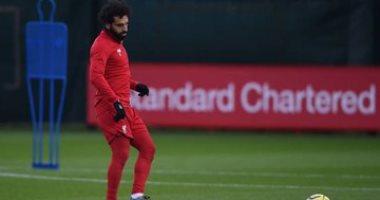 كريستال بالاس ضد ليفربول.. محمد صلاح يقترب من المشاركة بعد خوض التدريبات