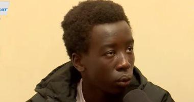 """الطالب السودانى: """"مصر والسودان شعب واحد.. وهذه حكاياتى مع التنمر"""""""