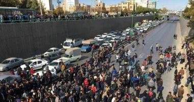 رويترز.. السلطات الايرانية تعطل خدمة الإنترنت قبل احتجاجات جديدة غدا