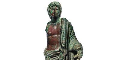 تمثال كبير من البرونز للإسكندر الأكبر للبيع فى لندن اعرف ثمنه اليوم السابع