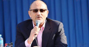 شريف عرفة: أحمل على عاتقى مسئولية إرث السينما المصرية