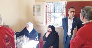 الاثنين..حملة الكشف المبكر عن أورام الثدي تواصل أعمالها بمستشفيات جامعة الزقازيق