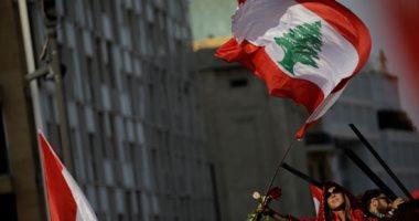 وصول قوات الجيش اللبنانى وسط بيروت