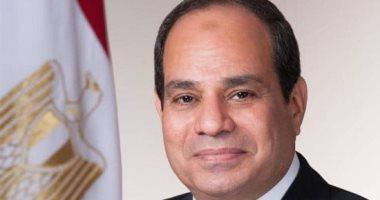 الرئيس السيسى يفتتح منتدى أسوان للسلام اليوم وسط حضور أفريقى بارز