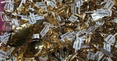 اعترافات جواهرجى: استخدمت أختاما مقلدة وسقطت بـ3 كيلو ذهب مغشوش