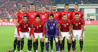 أحمد المحمدى يهنئ المنتخب الأولمبى بعد تتويجه بكأس أمم أفريقيا