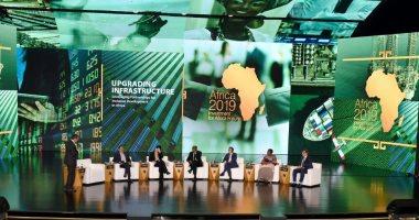 مشاركون بمنتدى أفريقيا يؤكدون أهمية الاستفادة من اتفاقية التجارة الحرة