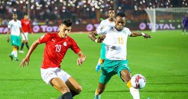 اهداف مباراة المنتخب الاولمبى وكوت ديفوار فى نهائى أفريقيا