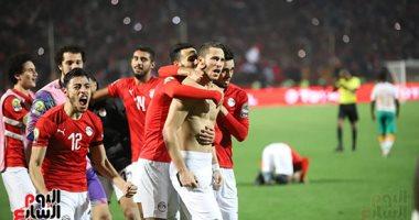 نتيجة مباراة مصر وكوت ديفوار فى نهائى أمم أفريقيا 2019