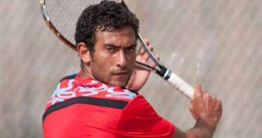 نجم أولمبى.. محمد صفوت يحقق الإنجاز الغائب عن التنس منذ 25 عاما