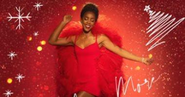 كلمات وفيديو.. كيلى رولاند تطلق أغنيتها الجديدة Love You More At Christmastime