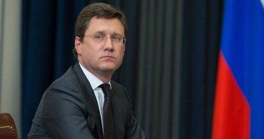 """تقارير: وزير الطاقة الروسى لا يتوقع قرارات """"قوية"""" لأوبك+ هذا الشهر"""
