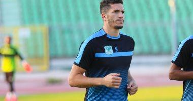 عضو المصرى البورسعيدى يكذب لاعب الفريق: محمود وادى لم ينتقل لبيراميدز