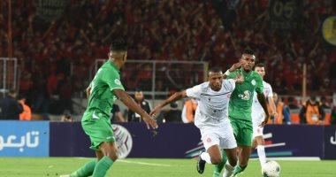 منافس الأهلى.. الوداد المغربى يستبعد 3 لاعبين أمام الجيش الملكى