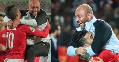 وائل رياض: المدرب اللى محافظ على وزنه ولعيبته تشيله رزق