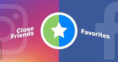 فيس بوك يطور ميزة جديدة لتخصيص المشاركات.. اعرف التفاصيل