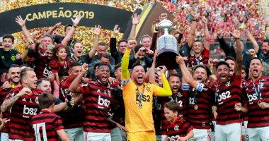 البرازيل تنفرد برقم قياسي فى كأس العالم للأندية 2019