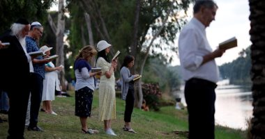140 ألف حالة تحرش جنسى فى عام واحد باسرائيل.. تعرف على التفاصيل