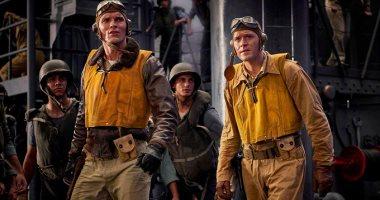 إيرادات فيلم الحرب والتاريخ Midway تصل إلى 112 مليون جنيه