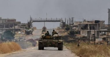سوريا: مقتل 5 مدنيين فى قتال بين الجماعات الإرهابية بريف حلب  -
