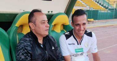 الإسماعيلى يعلن اقتراب ضم ناصر منسى ولاعبين آخرين من بيراميدز