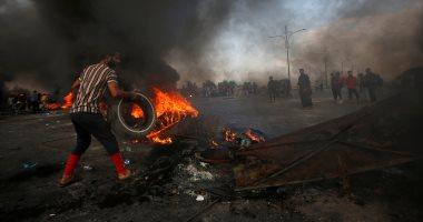 """""""واشنطن بوست"""":العراق يقف على الحافة واستقالة رئيس الوزراء تدخله فى أزمة طاحنة"""