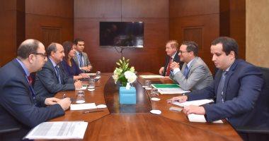 وزير الصناعة: فرص لنفاذ الصادرات المصرية لأسواق أمريكا الجنوبية عبر السوق البيروفى