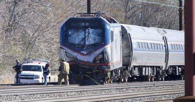 قارئ يشكو من تأخر زمن التقاطر بقطار ميت غمر بنها بشكل يومى