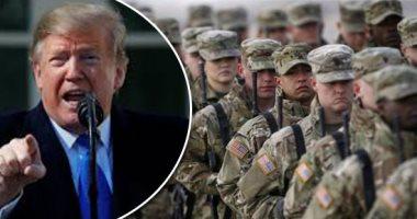 ترامب: قبطان البحرية الأمريكية لم يكن من المفترض أن يرسل خطاب وسأحل هذا الخلاف