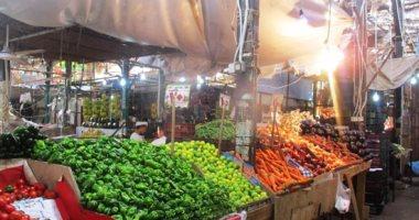 """الزراعة: لجان لمتابعة طرح إنتاج 10 أصناف خضر من العروة """"المتأخرة"""" بالأسواق"""