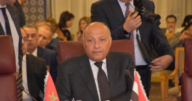 وزير الخارجية يشارك فى الاجتماع الثالث حول سد النهضة بالعاصمة واشنطن